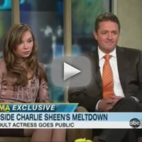 Capri anderson on gma