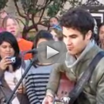 Darren Criss Performance