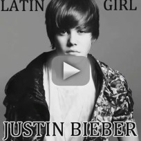 New Justin Bieber Single
