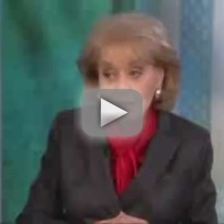 Sarah Palin Interview With Barbara Walters Preview