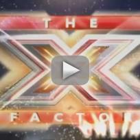 Matt Cardle on X Factor