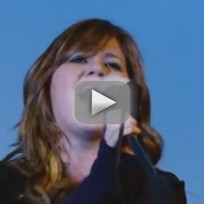 Kelly Clarkson: You Still Won't Know What It's Like