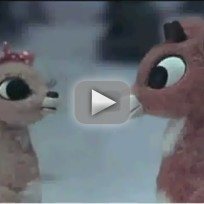 Sarah Palin Kills Rudolph