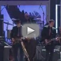 Steven Tyler - Abbey Road Medley (Kennedy Center Honors)