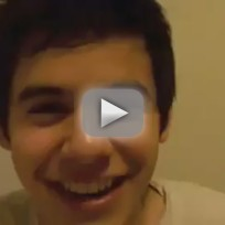 David archuleta blog