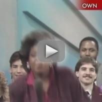 Oprah Winfrey Interview
