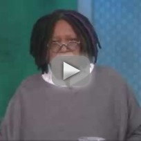 The View Ladies Discuss Arizona Shooting, Sarah Palin