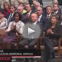 Obama Tuscon Speech
