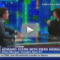 Howard Stern Slams Jay Leno