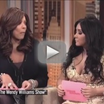Snooki Apologizes to Joy Behar