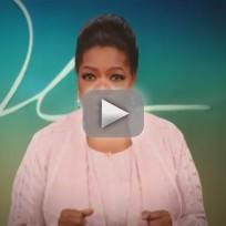 Oprah Winfrey Commercial