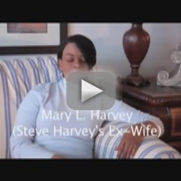 Mary harvey blasts ex