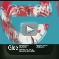 Glee Return Promo