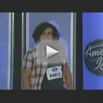 Chris medina audition
