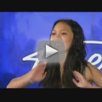 Thia Megia Audition