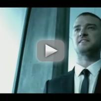 Justin Timberlake - SexyBack (ft. Timbaland)