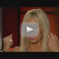 Kacey Jordan Talks Charlie Sheen Sex