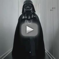 Volkswagen Star Wars Commercial