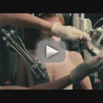 Captain America Movie Trailer