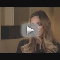Bristol Palin Talks About Gino Paoletti