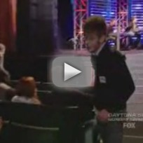 Colton Dixon, Robbie Rosen and Brett Loewenstern on Idol