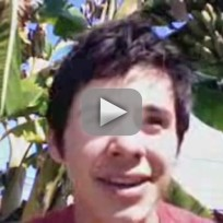 David Archuleta Vlog Entry