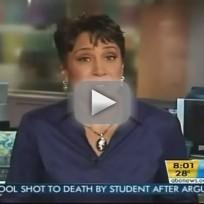 Michael Jackson's Children on GMA Preview