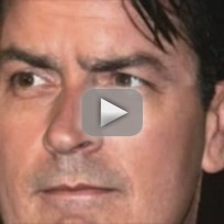 Charlie Sheen Howard Stern Interview