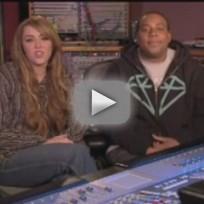Miley Cyrus Saturday Night Live Promo