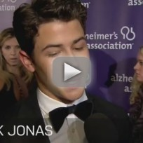 Nick Jonas Talks Demi Lovato