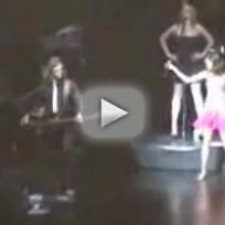 Selena Gomez and The Scene in Concert