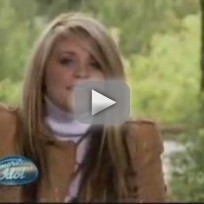 Lauren Alaina - You Keep Me Hangin' On