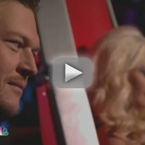 The Voice Audition Clip