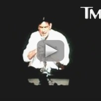 Charlie Sheen Monologue