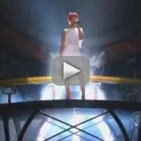 Rihanna & Jennifer Nettles - California King Bed