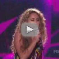 Haley Reinhart - Call Me (American Idol)