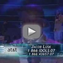 Jacob Lusk - Bridge Over Troubled Water (American Idol)