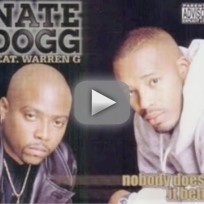 Warren g a tribute to nate dogg