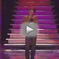 Scotty McCreery - Swingin' (American Idol)