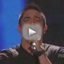 Stefano langone closer american idol
