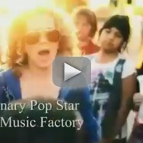 CJ Fam - Ordinary Pop Star