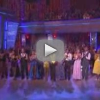 Kirstie Alley and Maksim Chmerkovskiy - Dancing With the Stars Week 6