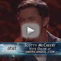 Scotty McCreery - You've Got A Friend (American Idol)