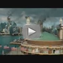 Transformers 3: Dark of the Moon - Official Trailer