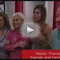 The Voice Battle Round - Tyler Robinson vs. Patrick Thomas