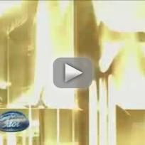 Lady Gaga: American Idol Mentor