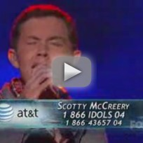 Scotty McCreery - Amazed