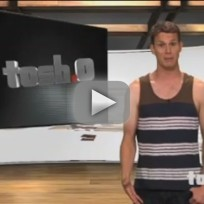 Daniel Tosh vs. Alabama