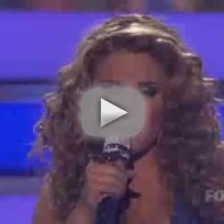 Haley reinhart you oughta know