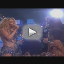 Beyonce Acceptance Speech